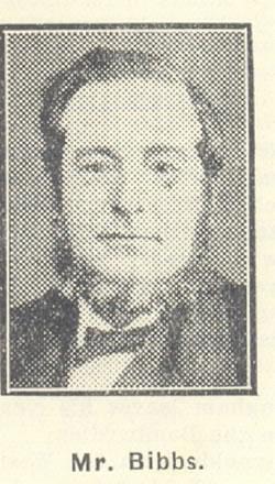 Albert Bibbs