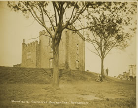Boston Castle Rotherham