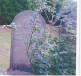 John Guest Grave