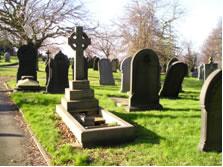 Gummer Grave
