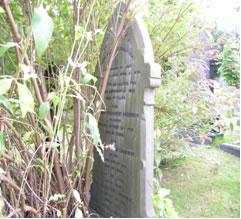 Habershons Grave