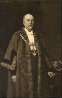 Sir Charles Stoddard