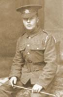 A WW1 Soldier